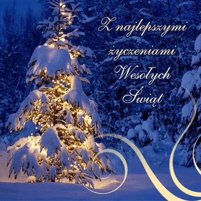 Поздравления по польски с рождеством христовым